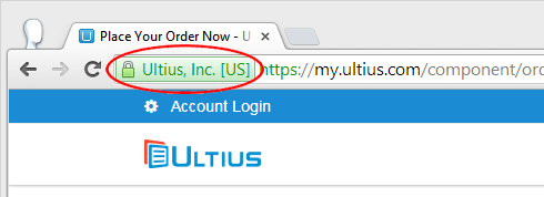 Verify SSL Connection